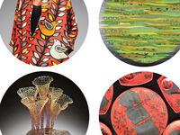 Fine Craft Show & Sale - Sunday