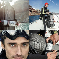 Special Lecture - SLS - Pierre Yves Cousteau
