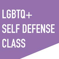 LGBTQ+ Self Defense Class