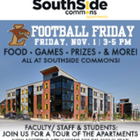 Football Friday at SouthSide Commons