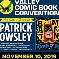 Valley Comic Book Convention