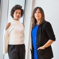 Visiting curators | Rujeko Hockley and Jane Panetta