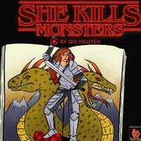 CCBC Catonsville presents She Kills Monsters