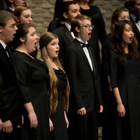 Chamber Singers Concert