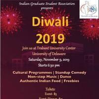 IGSA Diwali