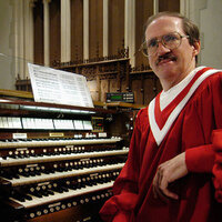 Faculty Recital: Carl Gravander, organ