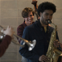 Fantastical Fall Fantasia of Jazz Combo Night