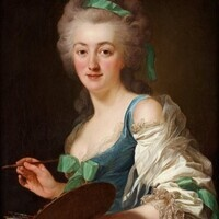 Knowing Their Place? Women Artists in 18th-Century France