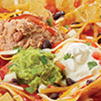 National Nachos Day | Dining Services