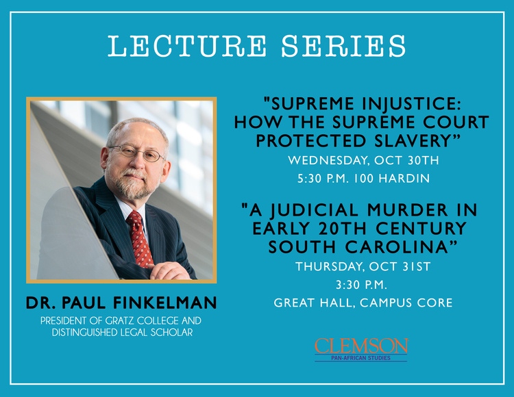 Supreme Injustice:  How the Supreme Court Protected Slavery and Supreme Court Justices Protected Their Own Investments in Slaves