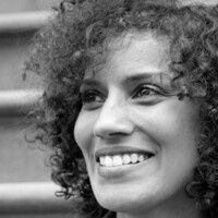Kirk Writer in Residence: Reading by Poet Aracelis Girmay