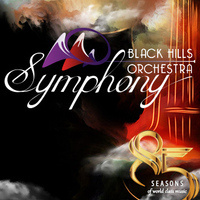 Happy Holidays with the Black Hills Symphony Orchestra