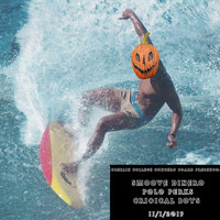 Concert Board Presents: Critical Boys and Surf Gang