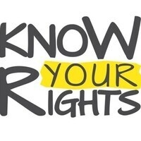 Know Your Rights Campaign