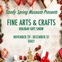Fine Arts & Crafts Holiday Gift Show