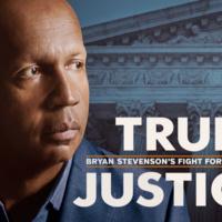 Screening + discussion | Bryan Stevenson documentary