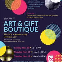 Weinstein JCC Art & Gift Boutique