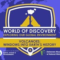 Volcanoes as Windows into Earth's history