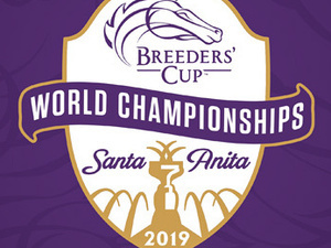 Breeders' Cup Watch Party