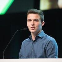 POSTPONED: Speaker: Cameron Kasky
