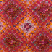 Jerry Adkins, Master Quilter