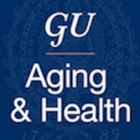 GU Aging and Health Seminar | EFFECT OF EARLY STAGE ALZHEIMER'S DISEASE ON HOUSEHOLD FINANCIAL OUTCOMES