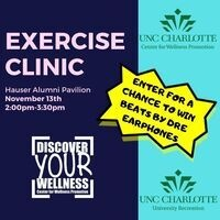 Exercise Clinic