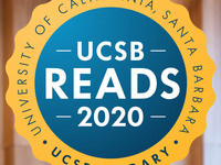 UCSB Reads 2020 Book Giveaway
