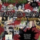 Latino Halloween Party