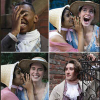 Sense and Sensibility at TheatreVCU