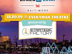 #LinkedInLocal Baltimore
