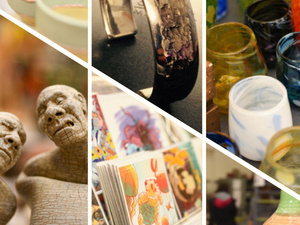 46th Annual Holiday Pottery & Art Sale