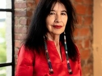 Joy Harjo: An Evening with the U.S. Poet Laureate