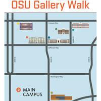 OSU Gallery Walk