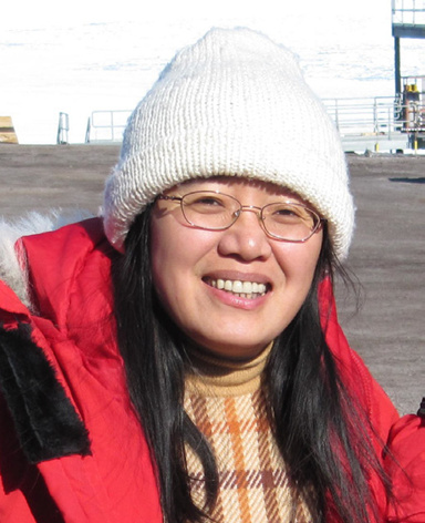 Colloquium:  Dr. Xinzhao Chu
