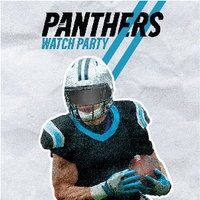 Panthers Watch Party
