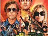 Cinema Group Film: Once Upon a Time in Hollywood