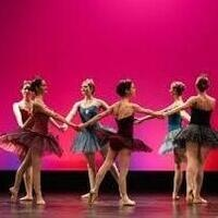 Ballet Performance Group: In The Balance