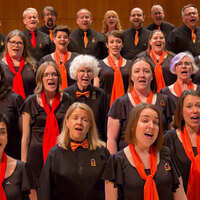 River City Mixed Chorus - Brass and Bells holiday concert
