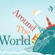 Pounce Around the World