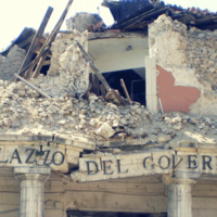 2018 Giamatti Lecture and Event to Commemorate the Tenth Anniversary of the Earthquake in L'Aquila