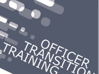 Officer Transition Training