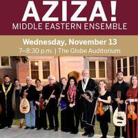 AZIZA! Middle Eastern Ensemble