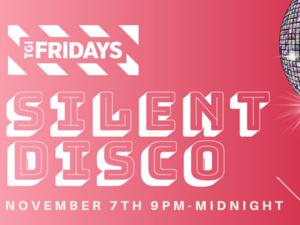 TGI Fridays™ is Raising the Bar in Baltimore!