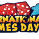 International Games Day!