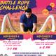 BUREC | Battle Rope Challenge