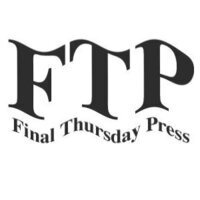 Final Thursday Reading Series