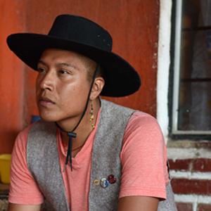 Federico Cuatlacuatl: Indigenous Artist~ Review Portfolios