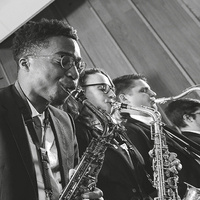 """""""Swing Dance"""" with the NIU Jazz Orchestra"""
