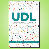 TGIF Workshop: Supporting Literacy and Academic Skills Through Universal Design for Learning